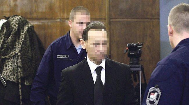 Vizoviczkit, a budapesti éjszaka egykori urát hét évre ítélték költségvetési csalás miatt