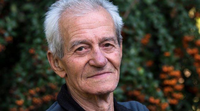 Én kaptam el a martfűi rémet! - interjú a 85 éves Barna Bálinttal