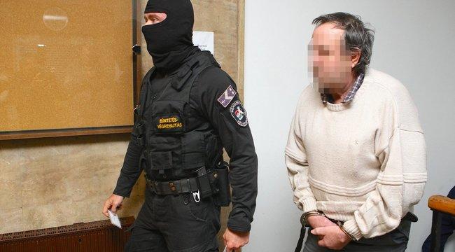 Eltűnt villanyszerelők: hiába kért nyomkövetôt, börtönben marad a gyanúsított