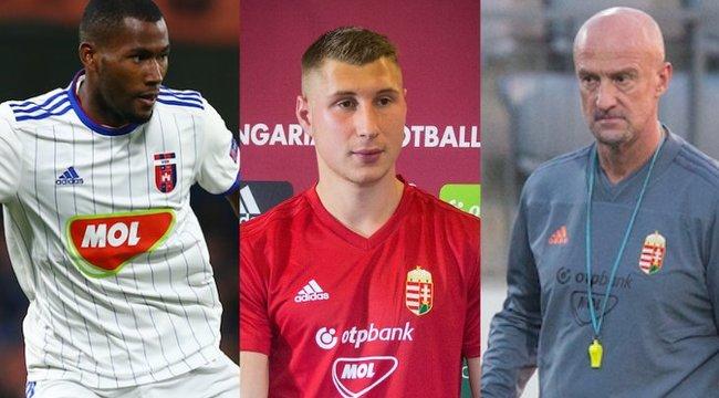 Rossi, Orban és Vinícius is nyelvtanárhoz jár - Magyarul tanulnak a válogatott sikeréért