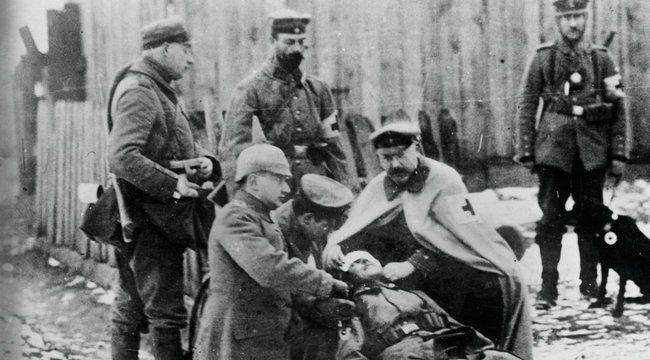 Negyven évig nem aludt a hős magyar katona – Városi legenda