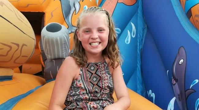 Négy ember életét mentette meg donorként a 11 évesen elhunyt kislány