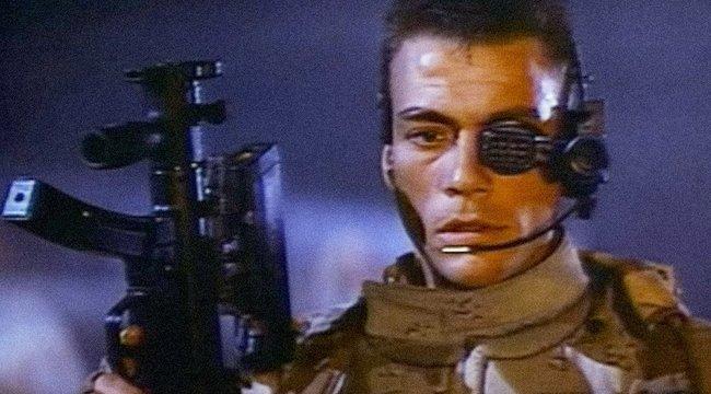 Nem sci-fi: a jövő háborúit már szuperkatonák vívják - állítják a szakemberek