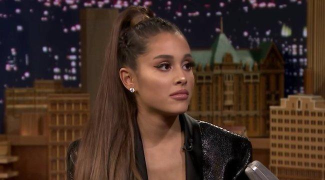 Ennyi volt: Ariana Grande lemondta az esküvőjét