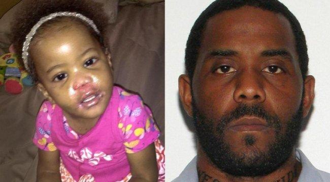 A vasúti síneken találtak rá a kokainnal túladagolt kétéves kislány táskába rejtett holttestére