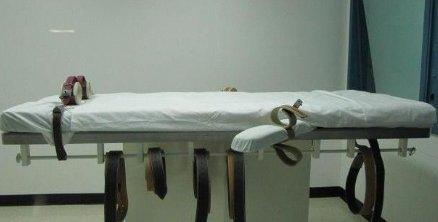 Viccelődött a kivégzése előtt az amerikai: Elnézést a késésért, közlekedési dugóba kerültem