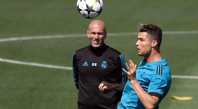 Tíz érdekesség, amit nem tudott Zinedine Zidane-ról