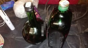 Metil-alkohol mérgezés! Gépkocsiból árulta az italt Tégláson