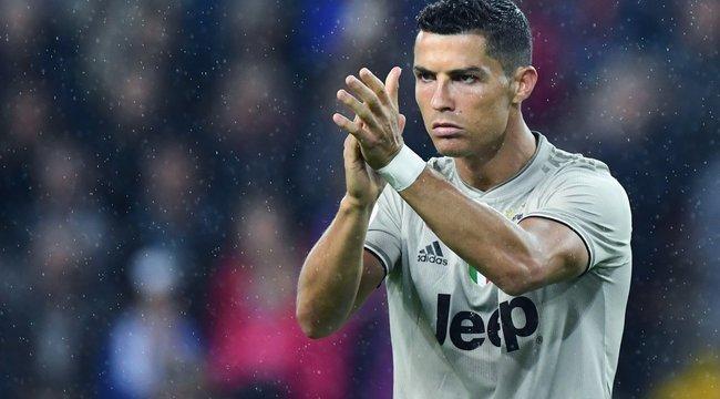 Már tudjuk, mitől olyan szélvész gyors Ronaldo