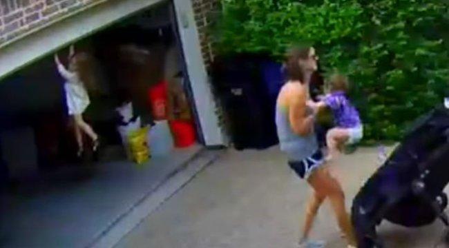 Ezért ne fordítson hátat soha gyermekének! – videó