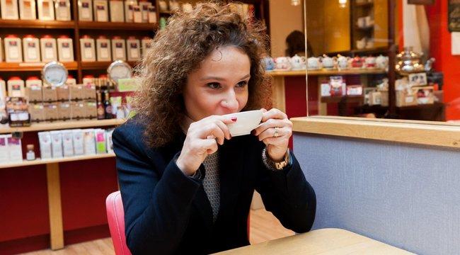 A víz hőmérsékletén múlik a tökéletes tea