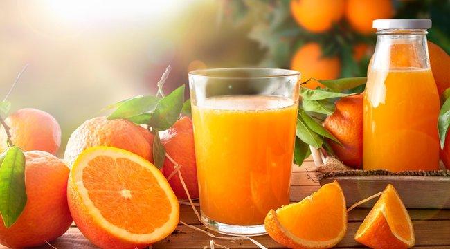 Nem csupán vitaminforrás a mandarin!