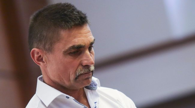 Állok elébe a tárgyalásnak - vádat emeltek a Viszkis ellen