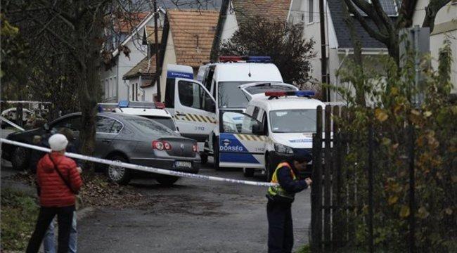 Bréking: a nyílt utcán lőttek le egy nőt Budapesten