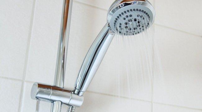Reggelente zuhanyozik? Rosszul csinálja!