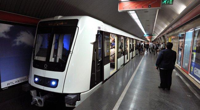 Bors utánajárt: Életeket ment, hogy nincs a metrón utasvészfék