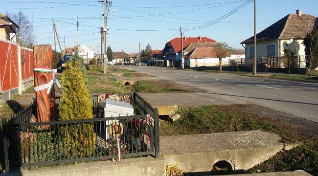 Olaszliszka: Kitti nagyon sajnálja, hogy agyonverték miatta Szögi Lajost