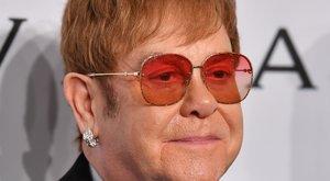 Freddie Mercurya halálaután lepte meg Elton Johnt