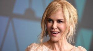 Nicole Kidman sokak szerint hatalmas hibát követett el. Ön szerint is?