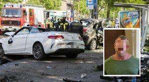 Vádat emeltek a Dózsa Györgyi úti halálos baleset gyanúsítottja ellen