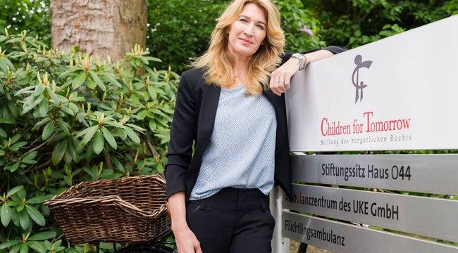 Steffi Graf csillárokat tört a szerváival - érdekességek a teniszcsillagról