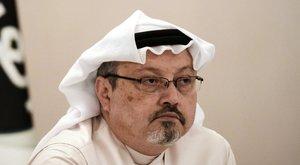 Ezek voltak a meggyilkolt szaúdi újságíró utolsó szavai