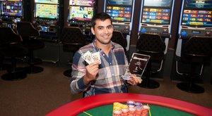 Milliós nyereményekkel zárt a Budapest Poker Open