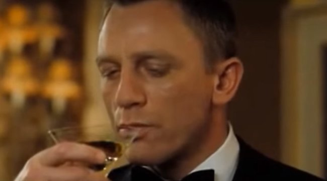 Megint nagyon ráértek a tudósok: ezúttal James Bond kapcsán jöttek rá a nyilvánvalóra