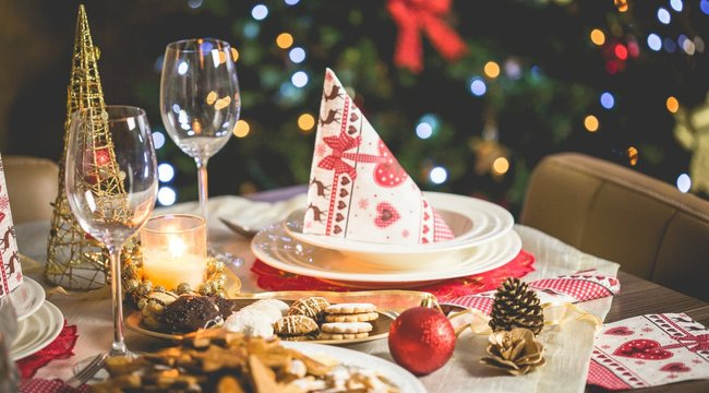 Ezek a legbizarrabb karácsonyi fogások az egész világon