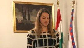 Magyar állampolgár lett a gyönyörű brazil kézilabdázónő
