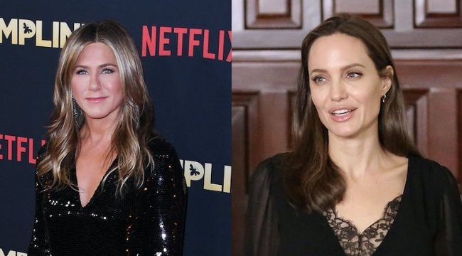 Újabb férjet nyúlt le Angelina Jolie?
