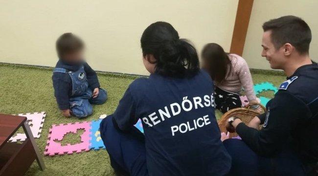 Komoly büntetést kaphat a gyerekeit italozás közben elhagyó Bernadett