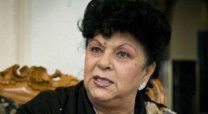 Bangó Margit: A színpadon fogok meghalni