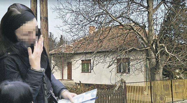 570 forint miatt gyilkolt a kalapácsos nő Érden