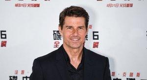 Jön a Mission Impossible hetedik és nyolcadik része is! Hatvanévesen is Ethan Hunt lesz Tom Cruise!