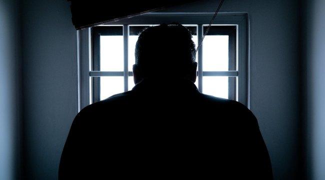 Felakasztotta magát egy szekszárdi rab, édesanyjaköszönetet mondott