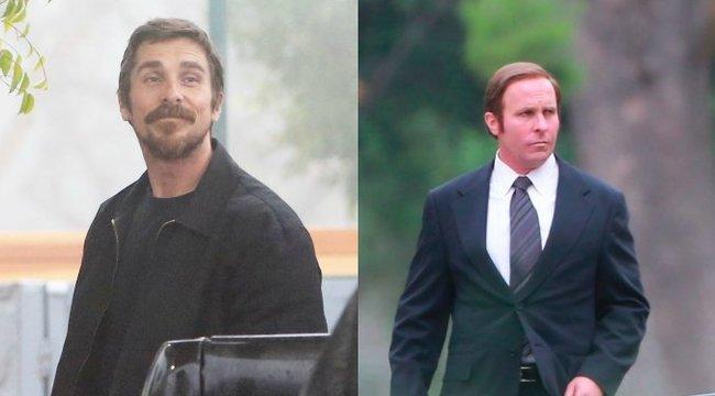 Mi mindenre hajlandó egy színész? Nyakra gyúrt Christian Bale