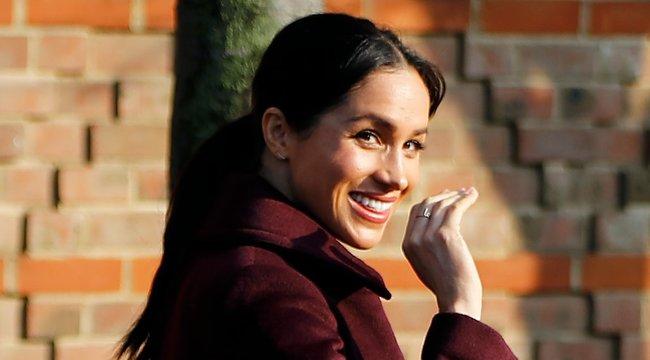 A Vogue címlapjára tennék Meghan hercegnét - Megengedi neki II. Erzsébet?
