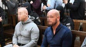 Elkezdődött a tárgyalás a Dózsa György úti halálos baleset ügyében