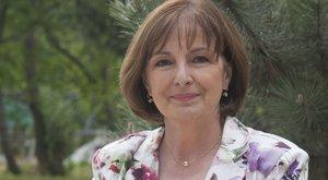 Endrei Judit: 65 évesen is dolgoznom kell