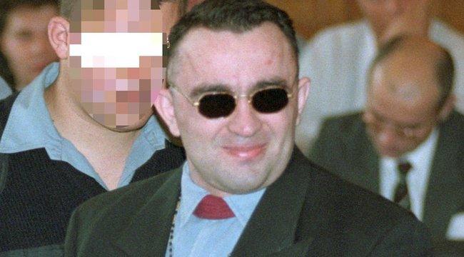Élettársát felhasználva gyilkolt Magda Marinko