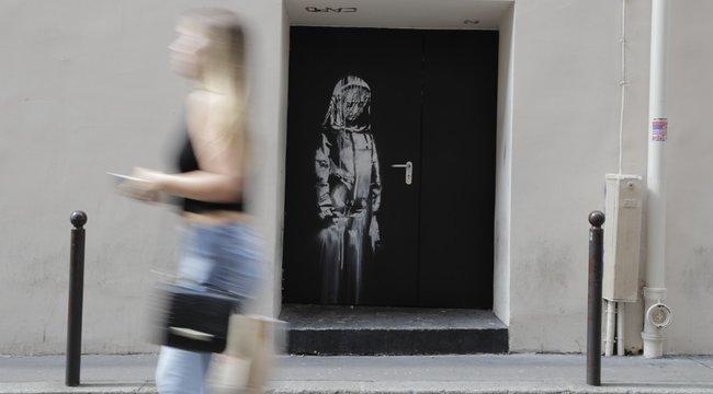 Ezért lopták el a párizsi Bataclan vészkijáratát