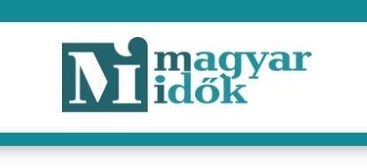Magyar Nemzet néven jelenik meg a továbbiakban a Magyar Idők