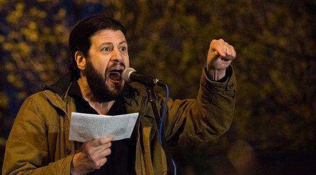 Puzsér: Még a szemkilövetőkhívjákmagukatdemokratának