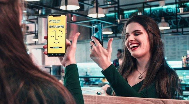 Agárdi Szilvit sokkolná, ha látna - Felismeri az érzelmeket az új applikáció