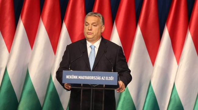 Orbán Viktorhét pontos akcióterve: Sok milliós támogatást kapnak a családok
