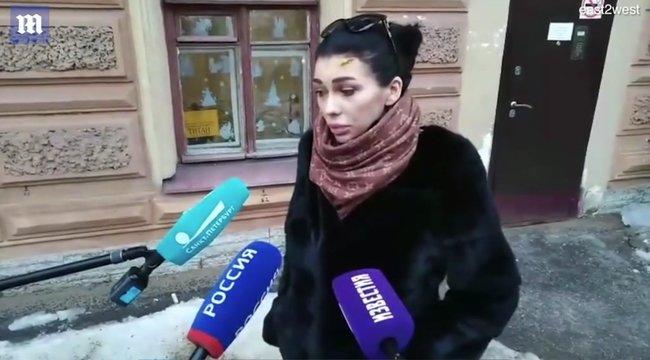 Agresszivitása miatt kidobták az anyát internetes csoportból, erre megkéselte a moderátort - videó