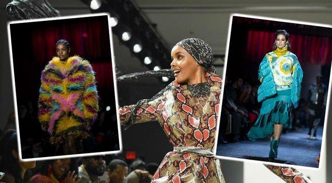 Már most fogjuk a fejünket: tényleg ez lesz az idei év divatja?! fotók