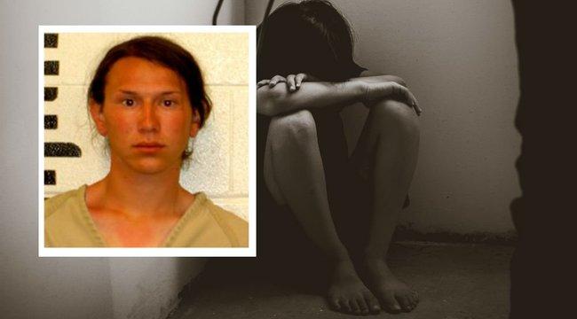 Feldarabolta apját a megerőszakolt fiú