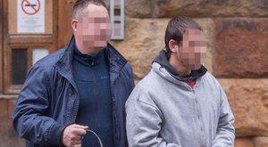 Túszejtő fogoly: Örök börtön vár Károlyra